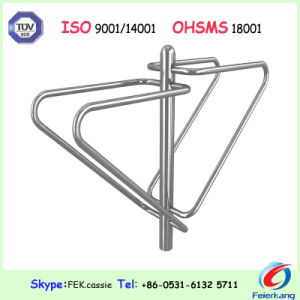 304L Stainless Steel Bars Outdoor Playground Equipment pictures & photos