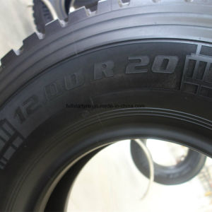 Roadeone Brand, Top One Quality, Ga06 Pattern Radial Truck Tyre, 11.00r20, 12.00r20, 12.00r24 TBR Tyre pictures & photos
