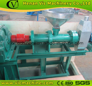 PHJ-75 fish feed pellet making machine with CE certification pictures & photos