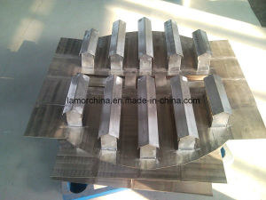 Nickel-Aluminum Alloy Welding