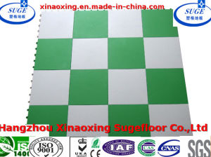 with Anti Slip Surface Durable Basketball Court Sport Flooring pictures & photos