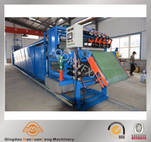 Qingdao Manufactured Batch-off Cooler / Rubber Batch-off Units pictures & photos