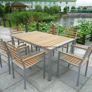 Patio Garden Outdoor Plywood Furniture pictures & photos