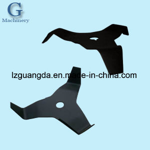 Custom Powder Coated Steel Stamping Part for Agticultural Machinery