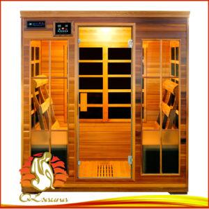 Sauna Room (L4A)