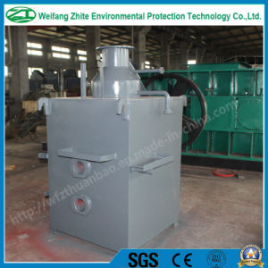 Waste Incinerator for Dead Animal Farm pictures & photos
