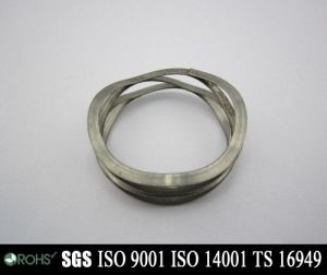Customized Coil Conical Compression Spring pictures & photos