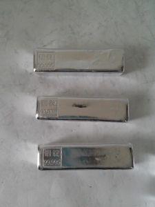 Indium Ingot for Indium Tin Oxide Glass