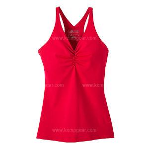 Ladie′s Yoga Vest