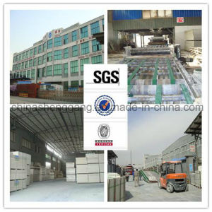 Magnesium Oxide Board, MGO Board, Fireproof Board, Wall Panel pictures & photos