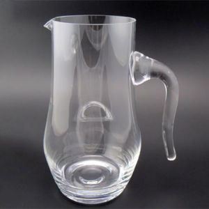 1L Glass Pitcher pictures & photos