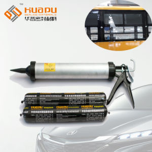 Sealants for Auto Glass Construction, Curtainwall, Glazing, Marine, Building Maintenance