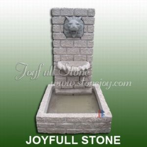 Granite Wall Fountain (GFQ-417)