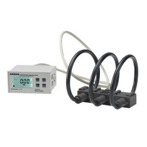 Three Phase LCD Display Motor Protector