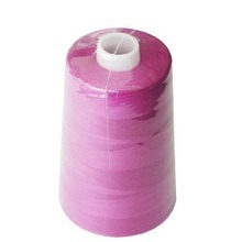 Colorful 100% Polyester 40/2 Thread pictures & photos