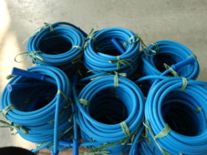 High Pressure Smooth Cover Washer Hose pictures & photos