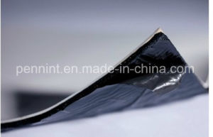 Chinese Supplier Self Adhesive Bitumen Waterproofing Membrane pictures & photos