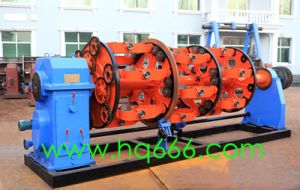 Cable Machine for Insulated Wire, Metal Cable