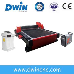 CNC Cut Machine CNC Profile Cutting Machine CNC Plasma Cutting pictures & photos