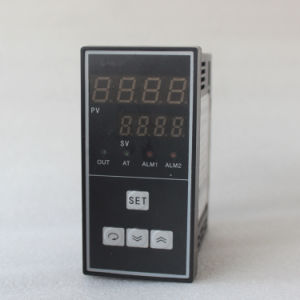 High Accuracy LED Display Intelligent Temperature Controller /Pid Industrial Multi-Function Regulator pictures & photos