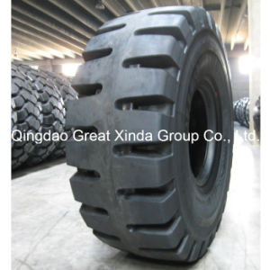 23.5-25 Solid OTR Tyre of China ISO Manufacturer Wholesale pictures & photos