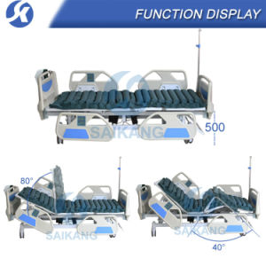 Rugged And Durable Medical Adjustable Bed pictures & photos