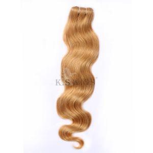 Premium Peruvian Virgin Remy Human Hair pictures & photos