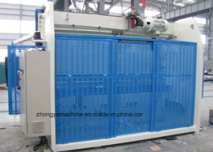 Pbh-125ton/4000 CNC Hydraulic Press Brake pictures & photos