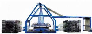 PP Sack/Woven Bag Manufacturers Auto Weaving Loom