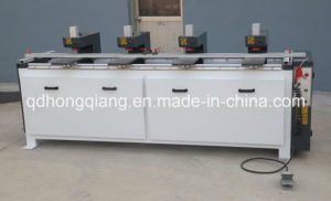 Mz73034 Four Heads Hinge Drilling Machine/ Wood Working Boring Machine pictures & photos