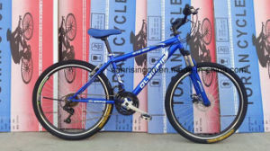 Hot Sales Mountain Bicycle Sr-26dlx pictures & photos