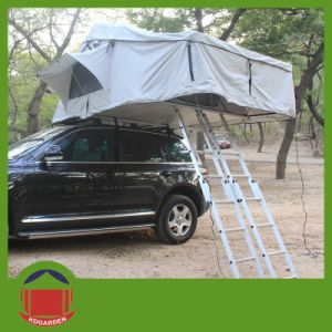 Car Top Camper Roof Top Tent - 2-4 Person Private Entry Tent pictures & photos