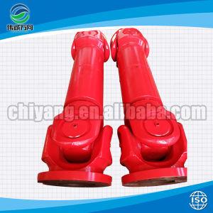 SWC Flexible Shaft / Cross Shaft / Cardan Shaft