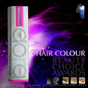 OEM 100ml Permanent Hair Color Cream pictures & photos