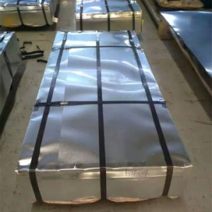 Dx51d+Z Sgch Corrugated Galvanized Steel Sheet in Coils for Roofing pictures & photos
