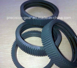 Steel Gear Ring pictures & photos