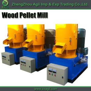 Green Energy Pelletizing Machine Biomass Complete Wood Pellet Production Line pictures & photos