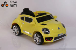 2017 Battery Power Operated Children Mini Car Toy pictures & photos