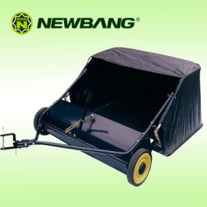 38′′ Lawn Sweeper for Garden Daily Use pictures & photos