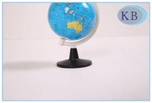 8.5cm English World Globe Sticker pictures & photos