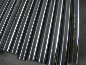ASTM B348 Gr1 High Purity Titanium Round Rod pictures & photos