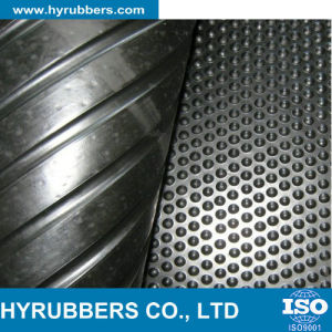 China Factory High Quality Water Proof Cheap Anti Slip Rubber Sheet pictures & photos
