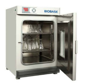 Biobase Forced Air Drying Oven with Over Temp Protection pictures & photos