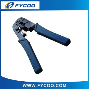 Network Crimper Rj-45 Single Tool