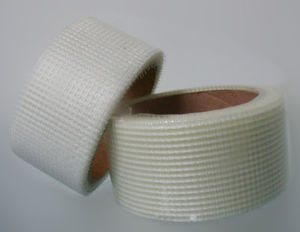 Drywall Joint Self-Adhesive Fiberglass Mesh Tape