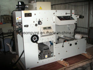 Coating Machine for HP Indigo Digital Press (330) pictures & photos