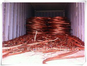 High Quality Copper Wire Scrap Pure 99.99% / Copper Scraps pictures & photos
