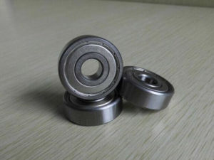 Bearing Steel Fyh 6000. Zz Deep Groove Radial Sealed Ball Bearing pictures & photos
