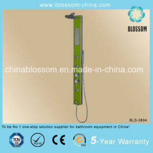 Bathroom Product Stainless Steel Massage Shower Panel (BLS-3894) pictures & photos