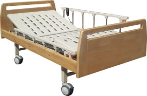 Care Hospital Bed A2-3 (Two-Function Electric Home) pictures & photos